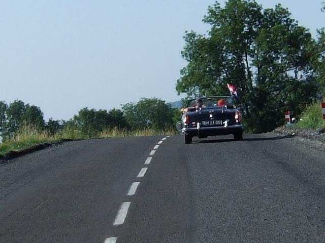 mgb road