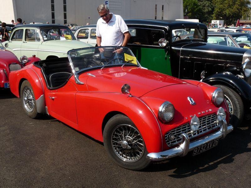 Forum mg afficher le sujet avignon auto moto r tro for Garage forum automobile avignon