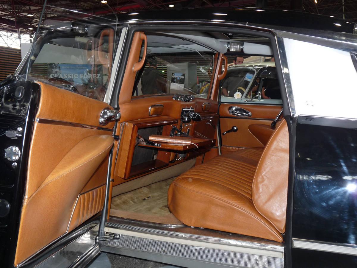 forum mg afficher le sujet epoqu 39 autos lyon 5 6 7 novembre. Black Bedroom Furniture Sets. Home Design Ideas